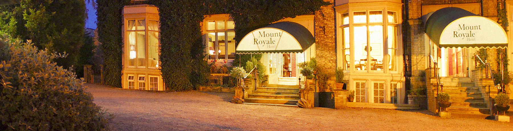 Mount Royale Restaurant York